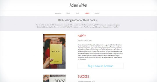 How to create an ebook, publish and sell it online - WebSite