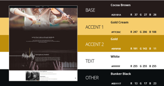 Web Colors How To Use Website Color Schemes Like A Pro
